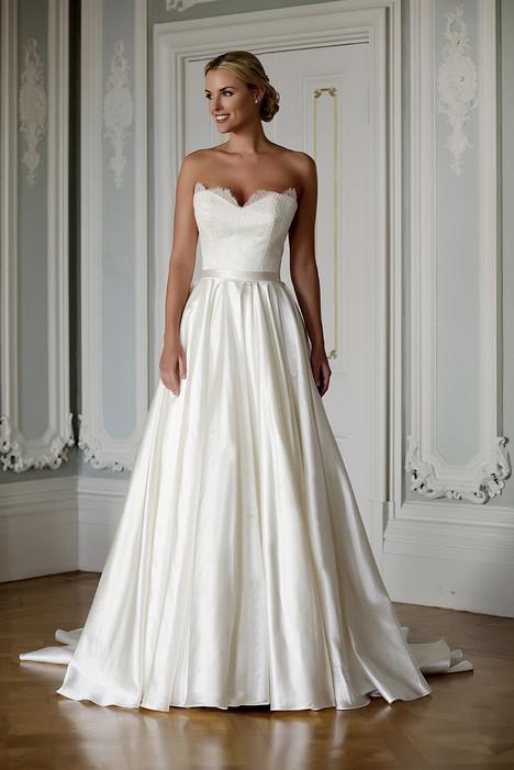 Florence Wedding                                          dress by Augusta Jones