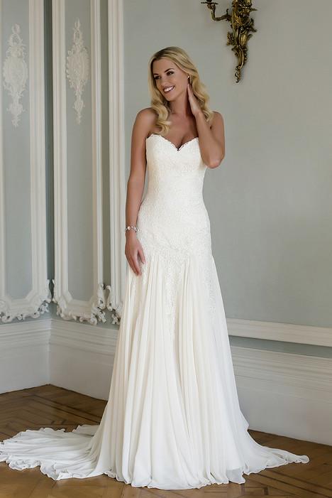 Elise Wedding                                          dress by Augusta Jones
