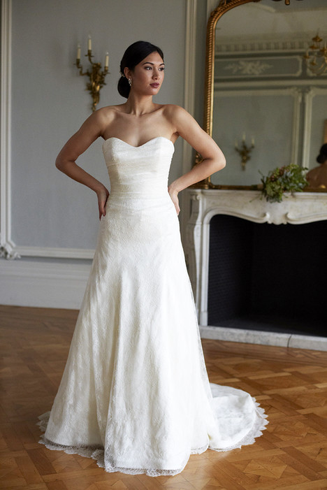 Denise Wedding                                          dress by Augusta Jones