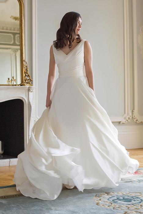 Cora Wedding dress by Augusta Jones