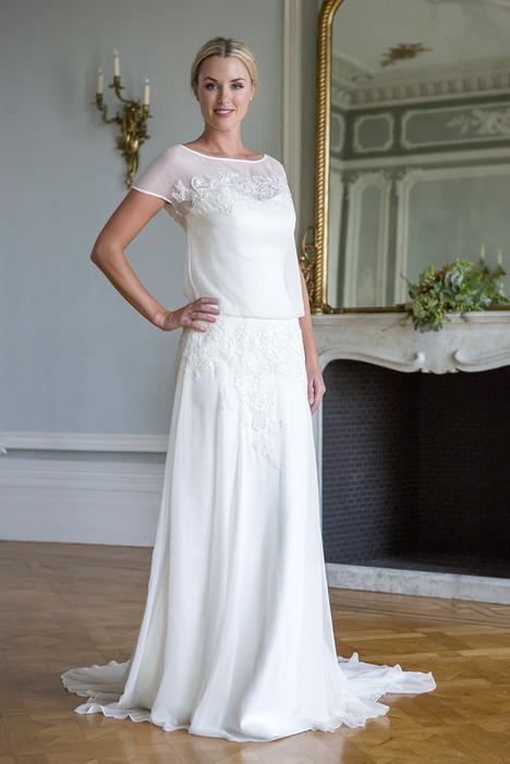 Alyssa (2) Wedding                                          dress by Augusta Jones