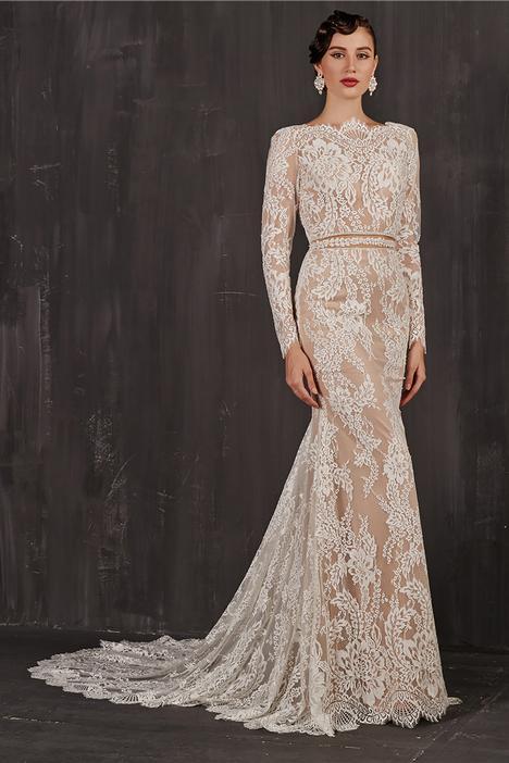 16109 Wedding                                          dress by Calla Blanche
