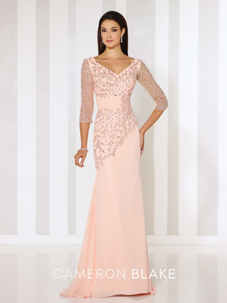 116651 Mother of the Bride dress by Cameron Blake