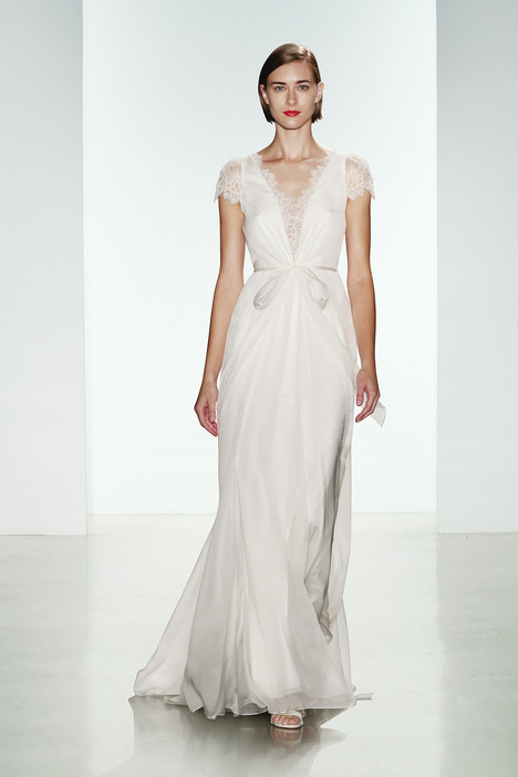 Lainee Wedding                                          dress by Christos