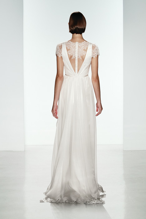 Lainee (2) gown from the 2016 Christos collection, as seen on dressfinder.ca