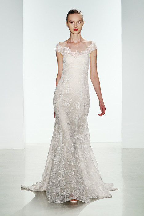 Mona gown from the 2016 Christos collection, as seen on dressfinder.ca