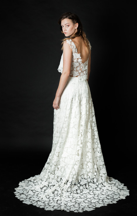 Spellbound (2) Wedding                                          dress by Claire La Faye