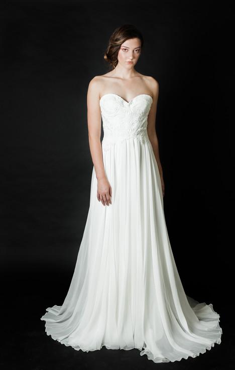 Evermore Wedding                                          dress by Claire La Faye