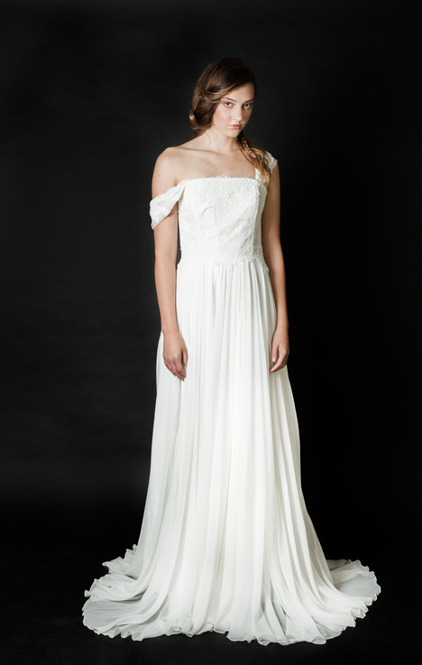 Grace Wedding                                          dress by Claire La Faye