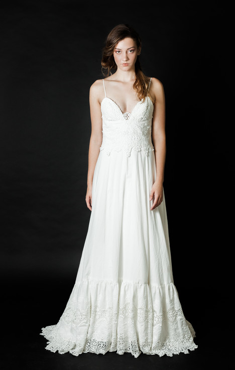 Love Her Madly Wedding dress by Claire La Faye