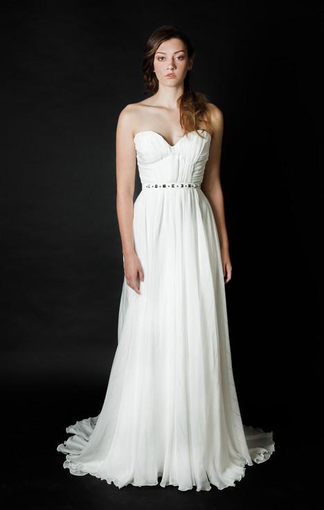 Starlight Wedding                                          dress by Claire La Faye