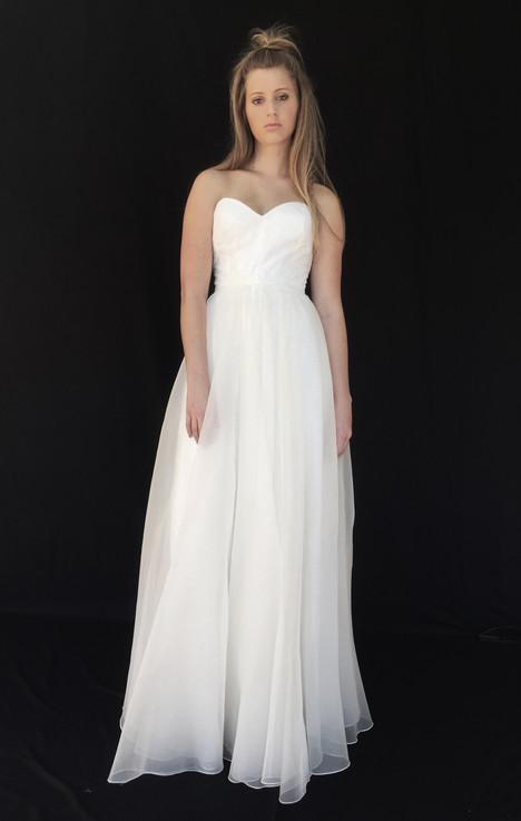 Love Street Wedding dress by Claire La Faye