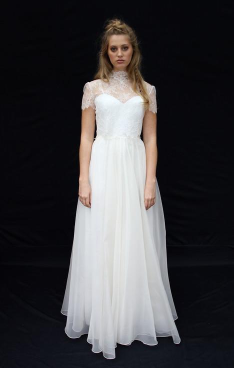 Love Street Bodice + Gown Wedding                                          dress by Claire La Faye