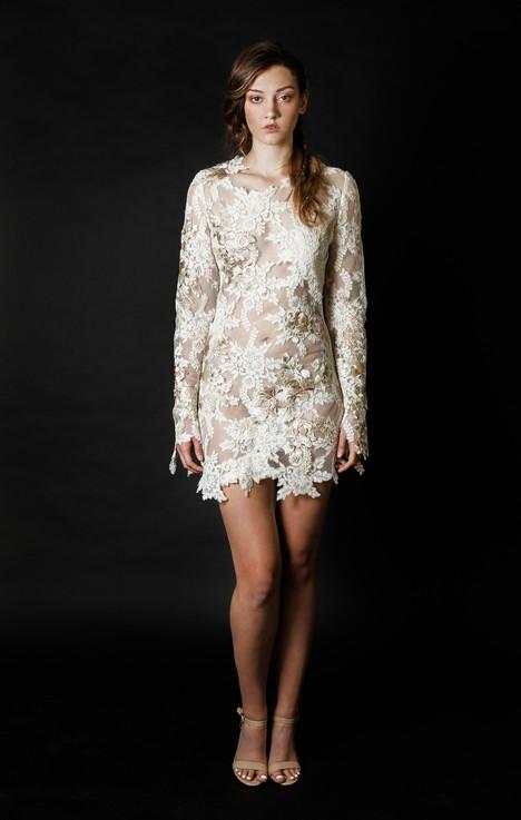 Sugaree Wedding                                          dress by Claire La Faye