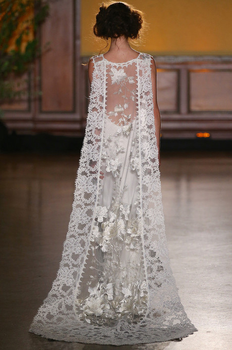 Whitney (2) gown from the 2016 Claire Pettibone: Romantique collection, as seen on dressfinder.ca