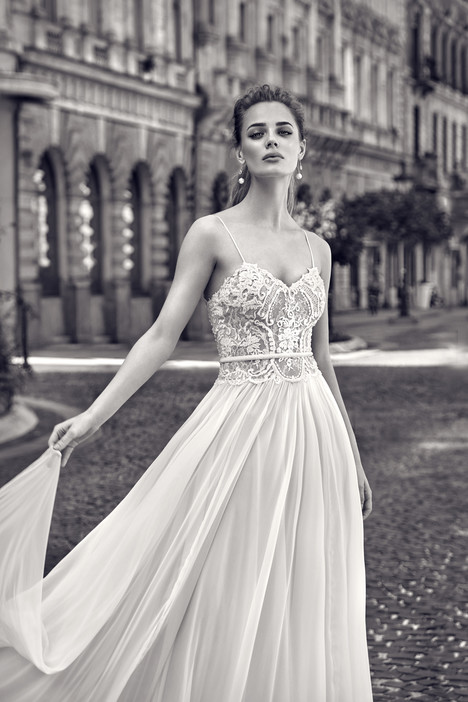 601 Wedding                                          dress by GALA by Galia Lahav