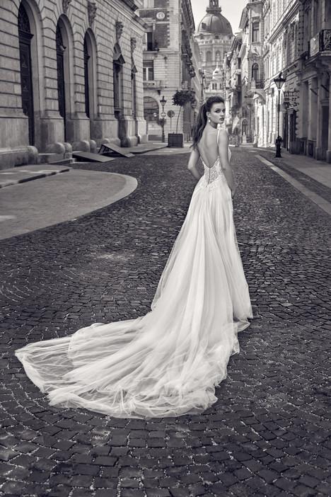 Wedding dress by Galia Lahav Bridal Gala
