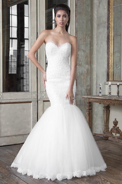 9814 gown from the 2016 Justin Alexander Signature collection, as seen on dressfinder.ca