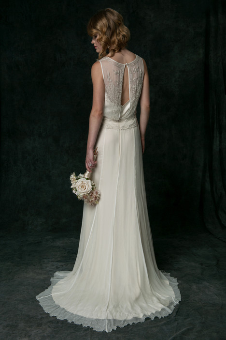 ch6225 (2) Wedding                                          dress by Saja