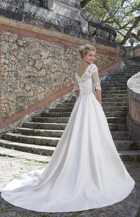 3877 (2) Wedding                                          dress by Sincerity