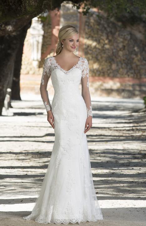 3898 Wedding                                          dress by Sincerity