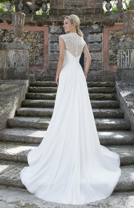 3905 (2) Wedding                                          dress by Sincerity