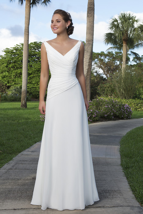6118 Wedding                                          dress by Sweetheart