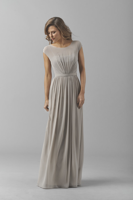 Emily gown from the 2016 Watters Bridesmaids collection, as seen on dressfinder.ca