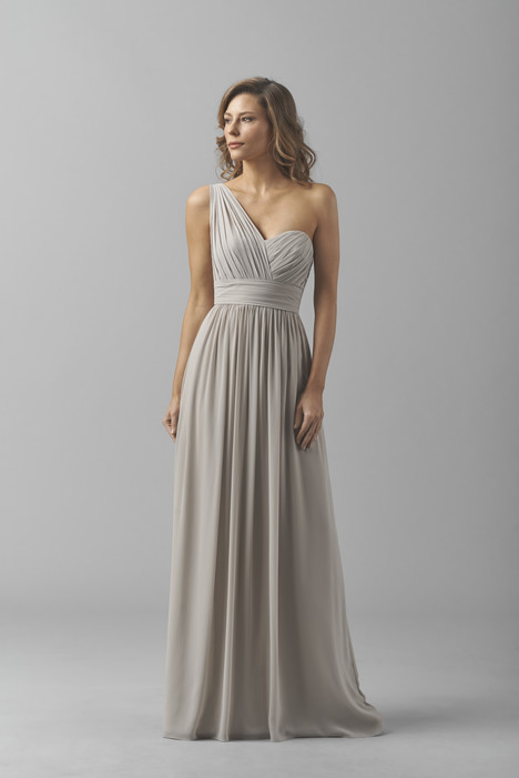 Charlotte Bridesmaids dress by Watters Bridesmaids