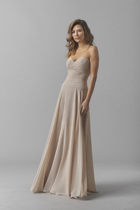 Amber gown from the 2016 Watters Bridesmaids collection, as seen on dressfinder.ca