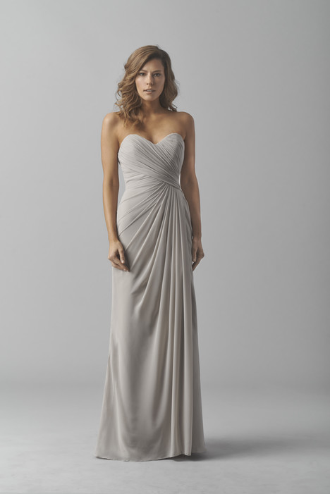 Ashley gown from the 2016 Watters Bridesmaids collection, as seen on dressfinder.ca