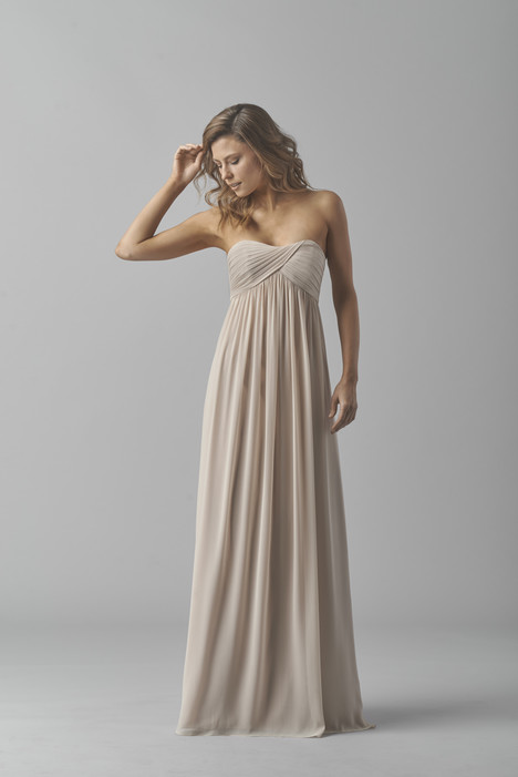 Mackenzie gown from the 2016 Watters Bridesmaids collection, as seen on dressfinder.ca