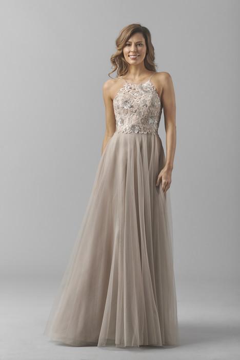 Carly Bridesmaids                                      dress by Watters Bridesmaids