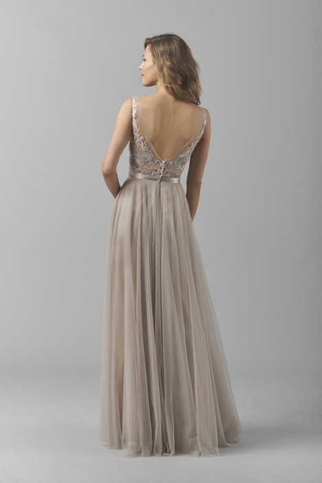 Blair (2) gown from the 2016 Watters Bridesmaids collection, as seen on dressfinder.ca