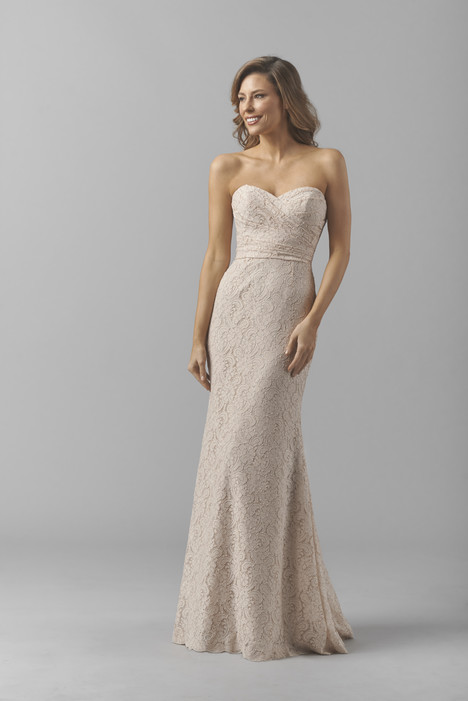 Brooklyn gown from the 2016 Watters Bridesmaids collection, as seen on dressfinder.ca