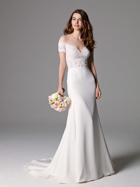 Seaton Wedding dress by Watters Brides
