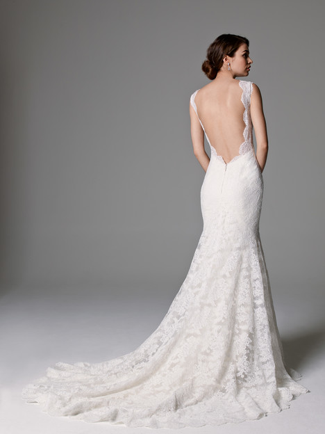 Somerset Wedding dress by Watters Brides