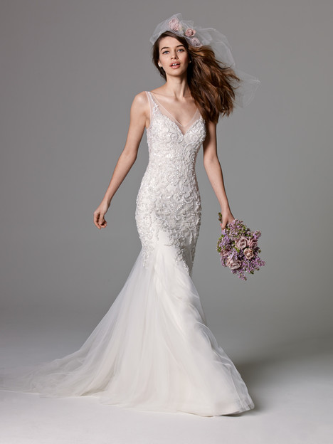 Lexington Wedding                                          dress by Watters Brides