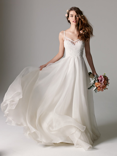 Kai Wedding                                          dress by Watters Brides