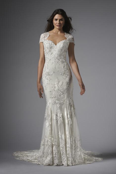 Claudine Wedding dress by Wtoo Brides