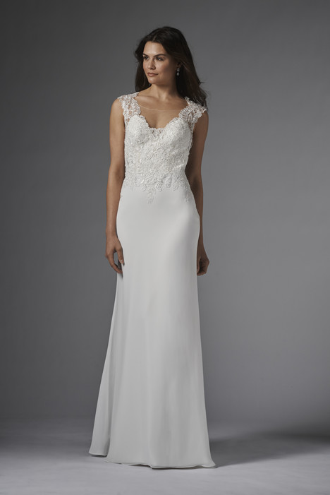 Kendra gown from the 2015 Wtoo Brides collection, as seen on dressfinder.ca