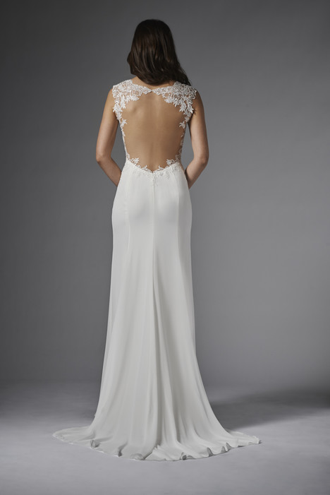 Kendra (2) gown from the 2015 Wtoo Brides collection, as seen on dressfinder.ca