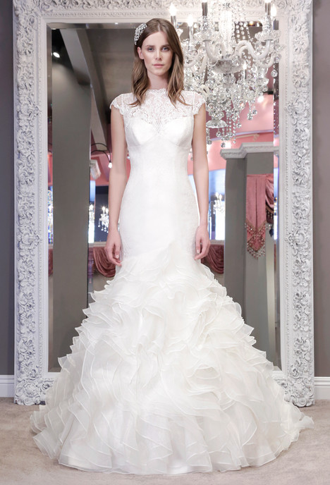 Finnley Wedding                                          dress by Winnie Couture : Blush