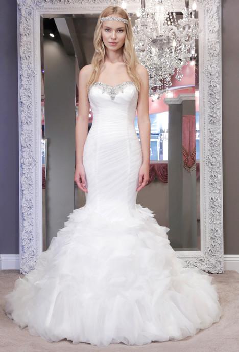 Vione Wedding dress by Winnie Couture : Blush