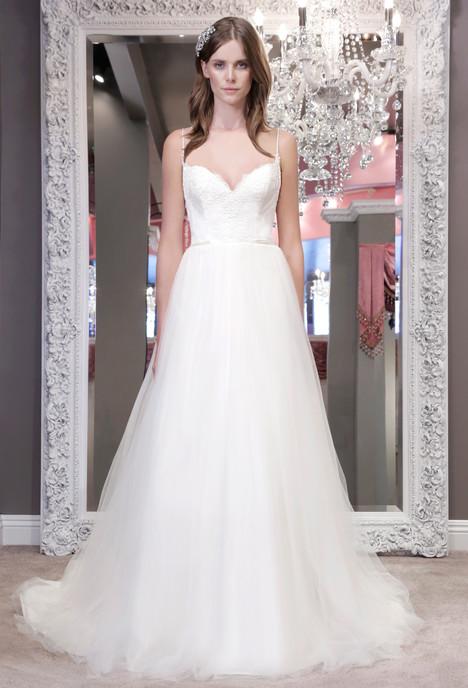 Amora Wedding                                          dress by Winnie Couture : Blush