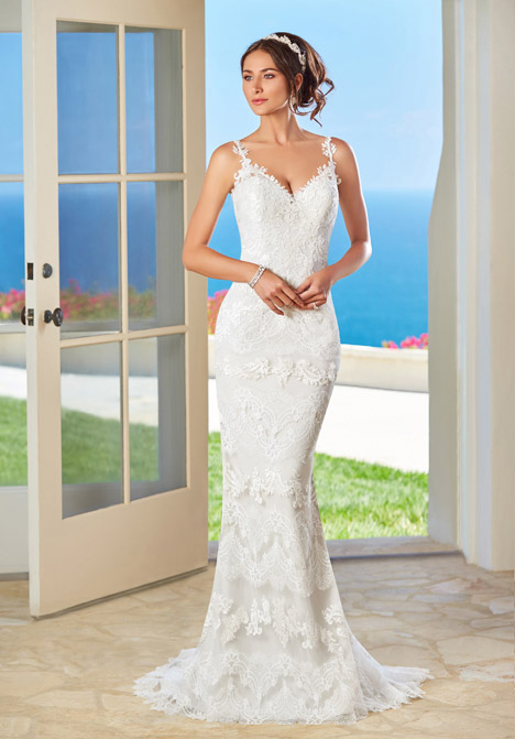 Lana Wedding                                          dress by KittyChen Couture