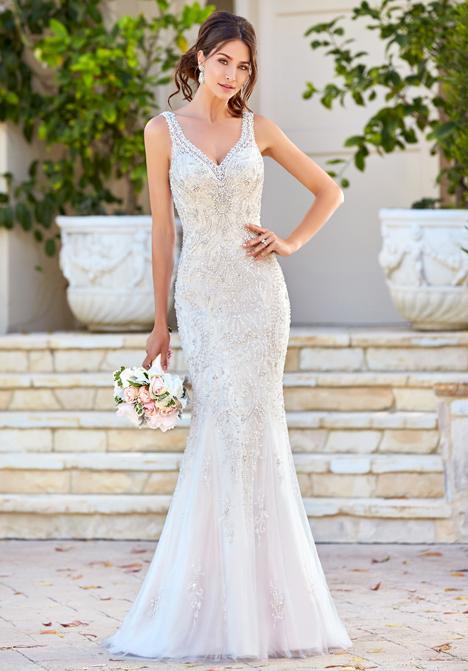 Celestia Wedding                                          dress by KittyChen