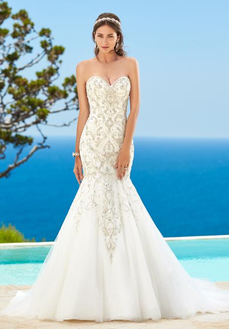 Mindy Wedding dress by KittyChen