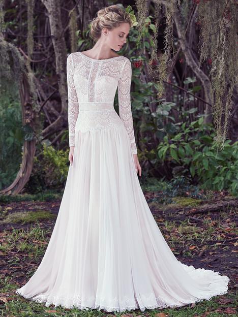 Deirdre Wedding                                          dress by Maggie Sottero