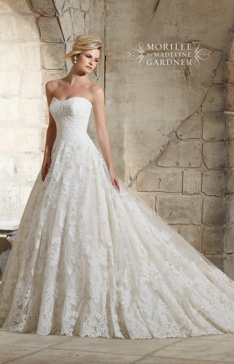 2787 Wedding                                          dress by Morilee Bridal